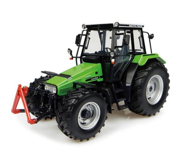 Replica tractor DEUTZ-FAHR AgroXtra 4.57 Universal Hobbies UH4217