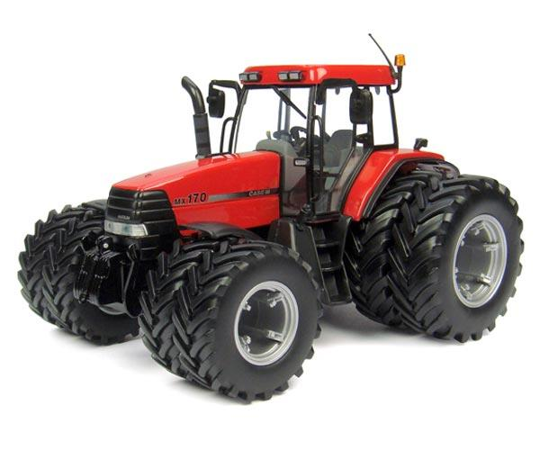 Replica tractor CASE IH Maxxum MX 170