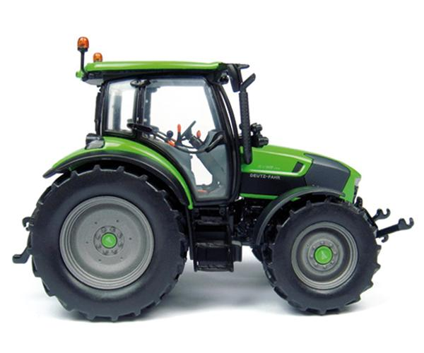Replica tractor DEUTZ-FAHR 5130 TTV - Ítem1