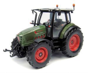 Replica tractor HÜRLIMANN
