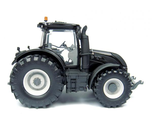 Replica tractor VALTRA S Series Black Edition - Ítem1