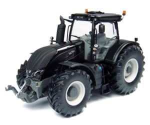 Replica tractor VALTRA S Series Black Edition