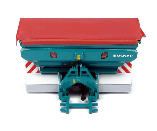 Replica abonadora SULKY X50 Econov - Ítem1