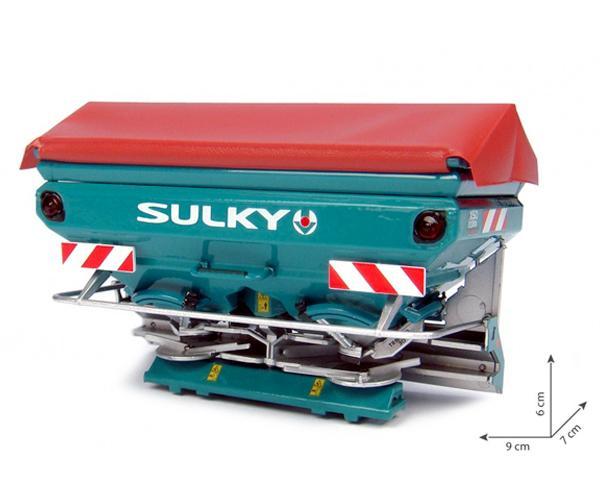 Replica abonadora SULKY X50 Econov