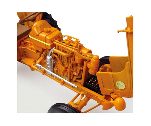 Replica tractor RENAULT D22 (1956 ) Universal Hobbies UH4258 - Ítem3