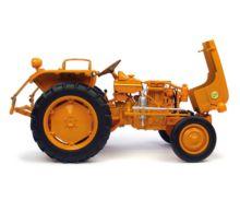 Replica tractor RENAULT D22 (1956 ) Universal Hobbies UH4258 - Ítem6
