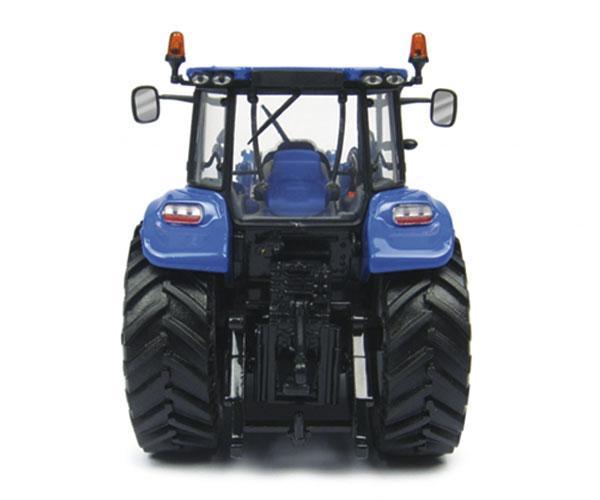 Replica tractor NEW HOLLAND T5.115 con pala 740TL - Ítem3
