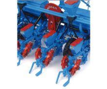 Replica sembradora MONOSEM (microsem) PN-4R Universal Hobbies UH4283 - Ítem4