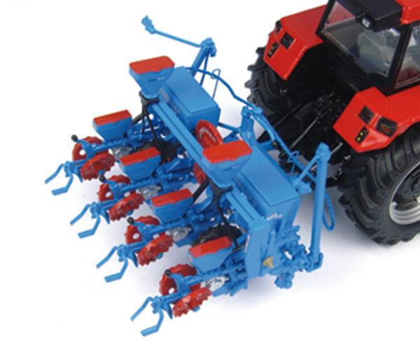 Replica sembradora MONOSEM (microsem) PN-4R Universal Hobbies UH4283 - Ítem2