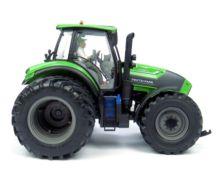 Replica tractor DEUTZ-FAHR 7250 TTV 6 ruedas - Ítem1