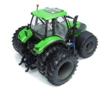 Replica tractor DEUTZ-FAHR 7250 TTV 6 ruedas - Ítem2
