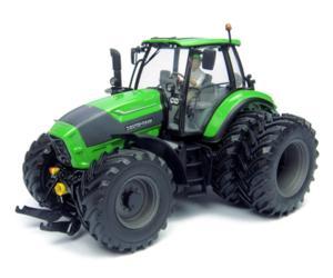 Replica tractor DEUTZ-FAHR 7250 TTV 6 ruedas