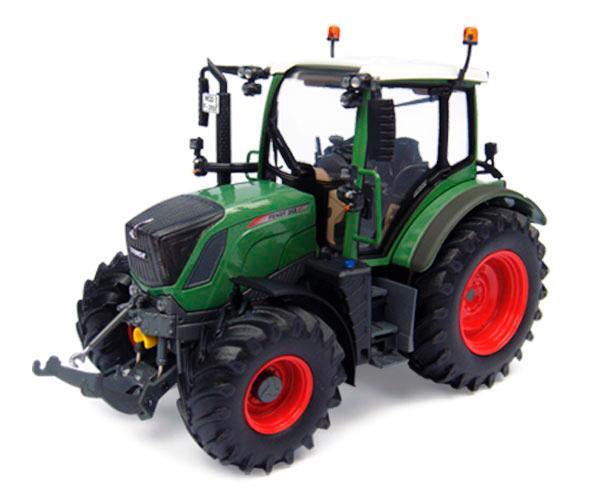 Replica tractor FENDT 313 Vario