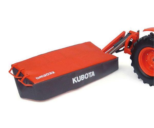 Replica segadora KUBOTA DM2032