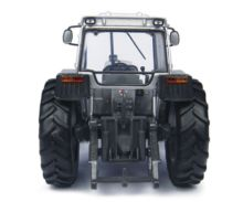 Replica tractor MASSEY FERGUSON 399 Silver edition - Ítem1