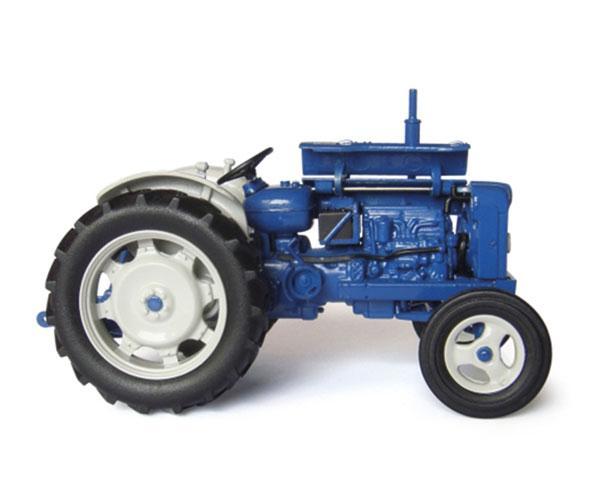 Réplica tractor FORDSON Super Major Universal Hobbies UH4880 - Ítem1