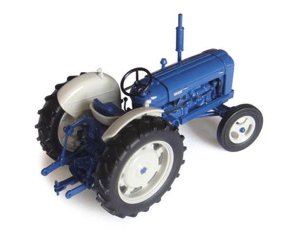 Réplica tractor FORDSON Super Major Universal Hobbies UH4880 - Ítem2