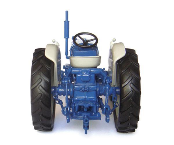 Réplica tractor FORDSON Super Major Universal Hobbies UH4880 - Ítem3