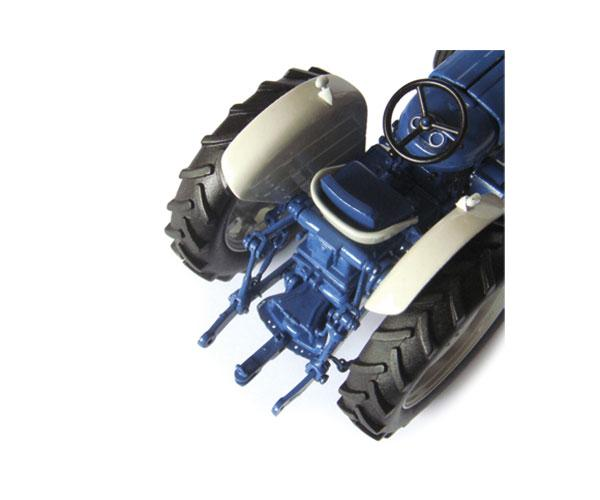 Réplica tractor FORDSON Super Major Universal Hobbies UH4880 - Ítem5
