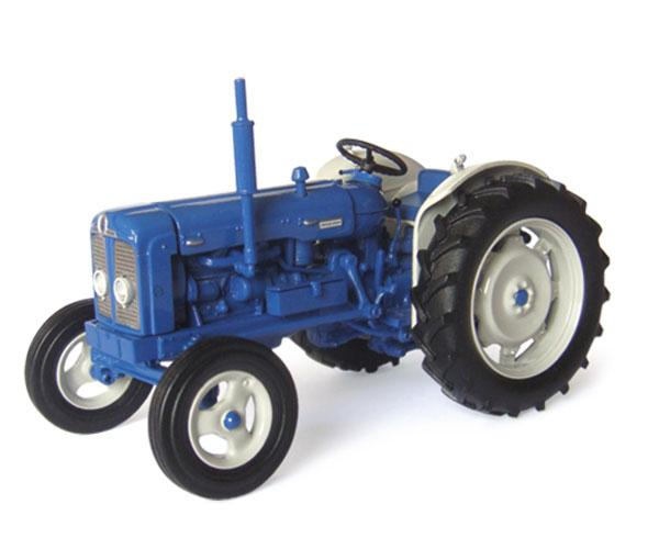 Réplica tractor FORDSON Super Major Universal Hobbies UH4880