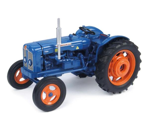 Replica tractor FORDSON Power Major UH4881 Universal Hobbies - Ítem