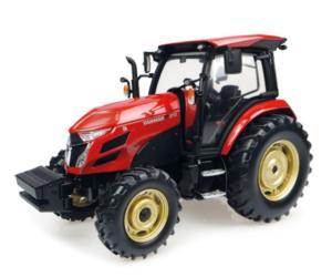 Réplica tractor YANMAR YT5113 Universal Hobbies UH4889