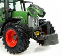 Replica tractor FENDT 716 Vario Generation II Universal Hobbies UH4891 - Ítem3