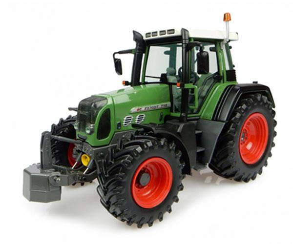 Replica tractor FENDT 716 Vario Generation II Universal Hobbies UH4891
