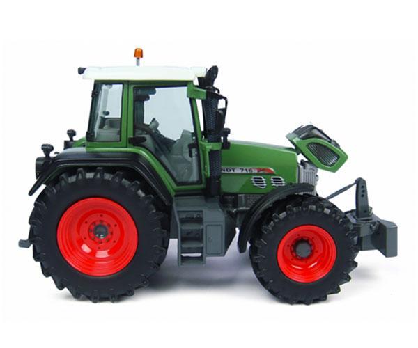 Replica tractor FENDT 716 Vario Generation III Universal Hobbies UH4892 - Ítem2