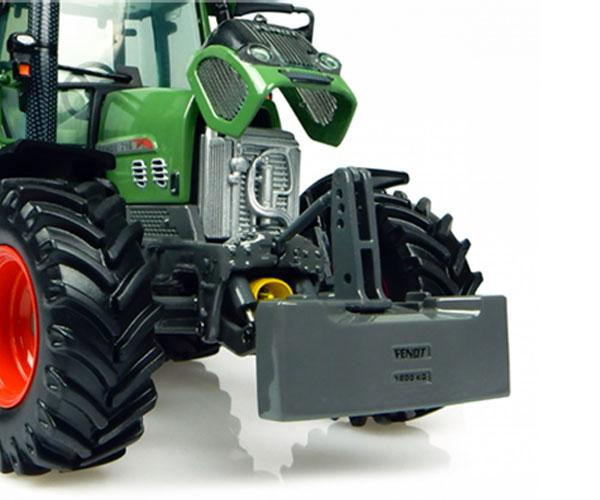 Replica tractor FENDT 716 Vario Generation III Universal Hobbies UH4892 - Ítem3