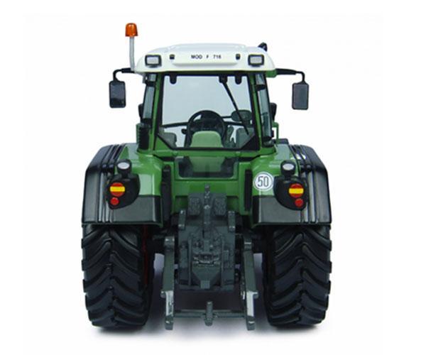 Replica tractor FENDT 716 Vario Generation III Universal Hobbies UH4892 - Ítem1