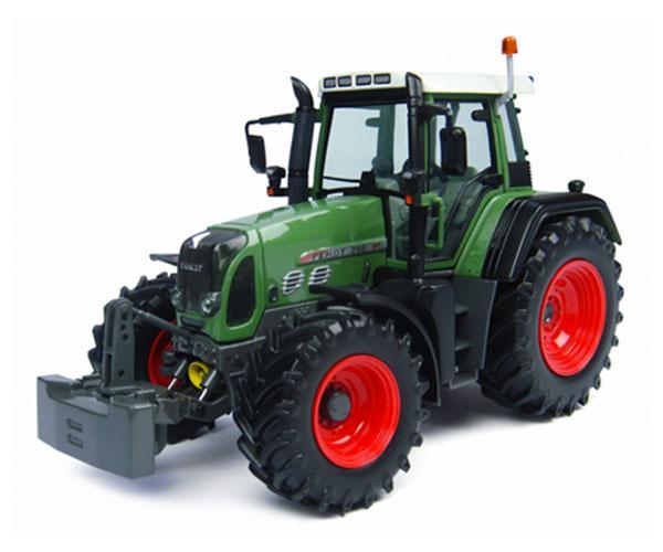 Replica tractor FENDT 716 Vario Generation III Universal Hobbies UH4892