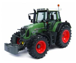Replica tractor FENDT 716 Vario Generation III Universal Hobbies UH4892