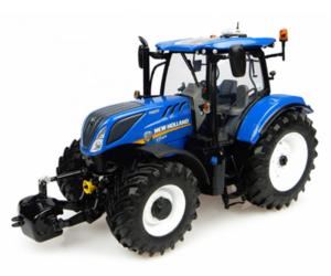 Replica tractor NEW HOLLAND T7.225 Universal Hobbies UH4893