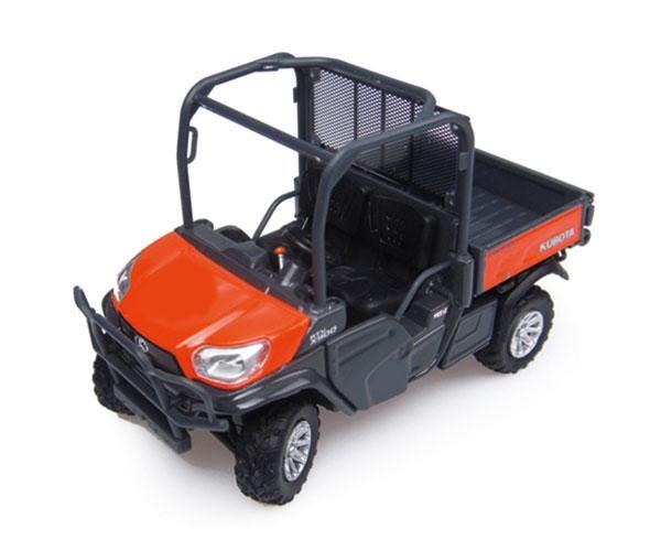 Réplica vehículo KUBOTA RTV X1120D Universal Hobbies UH4897 - Ítem4