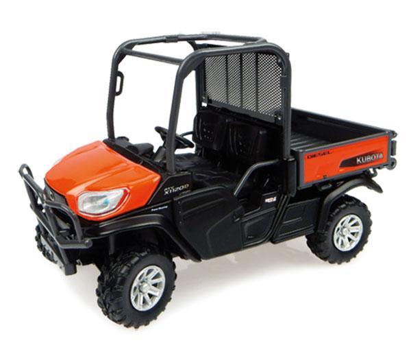Réplica vehículo KUBOTA RTV X1120D Universal Hobbies UH4897
