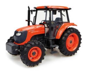 Replica tractor KUBOTA M108S UH4899 Universal Hobbies