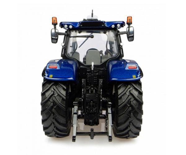 Replica tractor NEW HOLLAND T7.225 BLUE POWER Universal Hobbies UH4900 - Ítem3