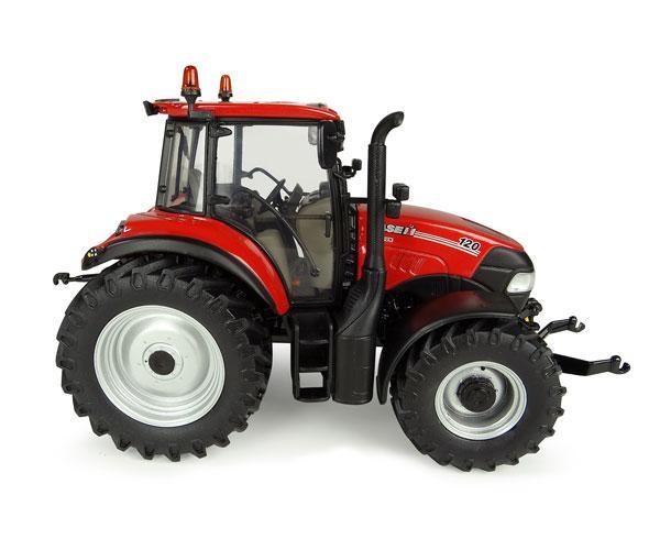 Réplica tractor CASE IH Luxxum 120 Universal Hobbies UH4906 - Ítem1