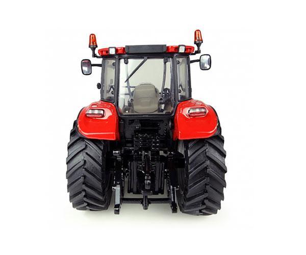 Réplica tractor CASE IH Luxxum 120 Universal Hobbies UH4906 - Ítem2