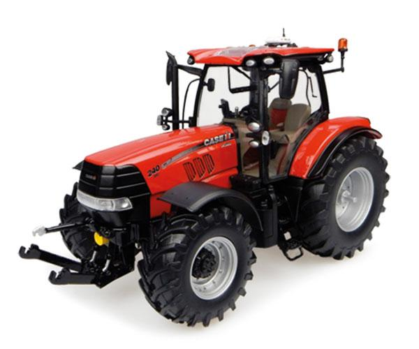 Replica tractor CASE IH Puma 240 CVX UH4911 Universal Hobbies
