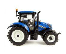 Réplica tractor NEW HOLLAND T6.175 Universal Hobbies UH4921 - Ítem1