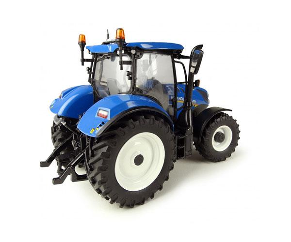 Réplica tractor NEW HOLLAND T6.175