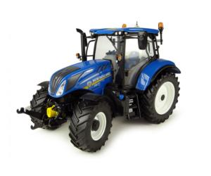 Réplica tractor NEW HOLLAND T6.175 Universal Hobbies UH4921