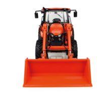 Replica tractor KUBOTA M5-111 con pala UH4924 Universal Hobbies - Ítem4