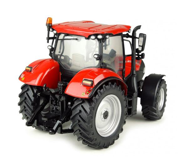 Réplica tractor CASE IH Maxxum 145 CVX Universal Hobbies UH4925 - Ítem3