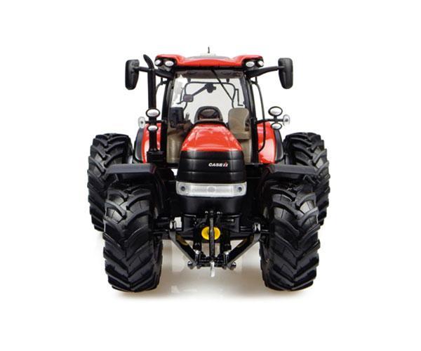 Réplica tractor CASE IH Puma CVX 240 ruedas gemelas Universal Hobbies UH4933 - Ítem1