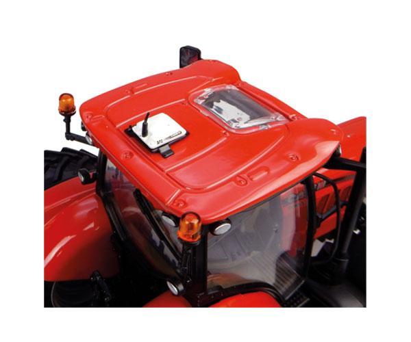 Réplica tractor CASE IH Puma CVX 240 ruedas gemelas Universal Hobbies UH4933 - Ítem3
