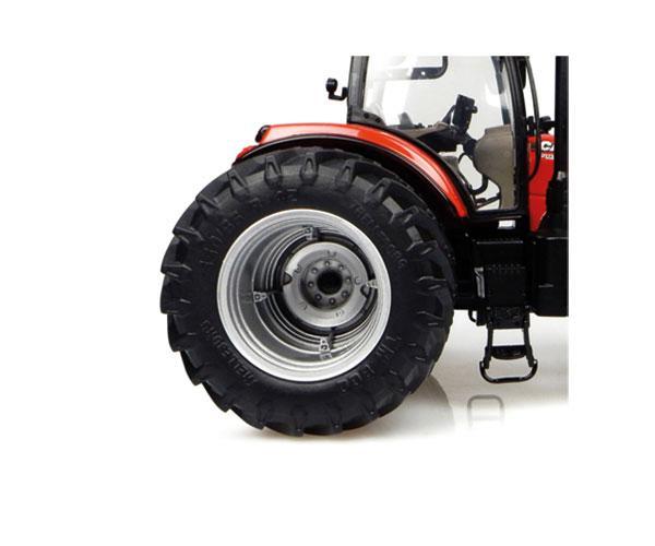 Réplica tractor CASE IH Puma CVX 240 ruedas gemelas Universal Hobbies UH4933 - Ítem4