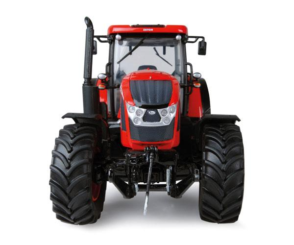Réplica tractor ZETOR Crystal 160 Universal Hobbies UH4951 - Ítem2